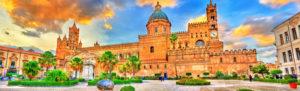 Planifier un séjour en Sicile